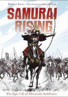 Samrai rising